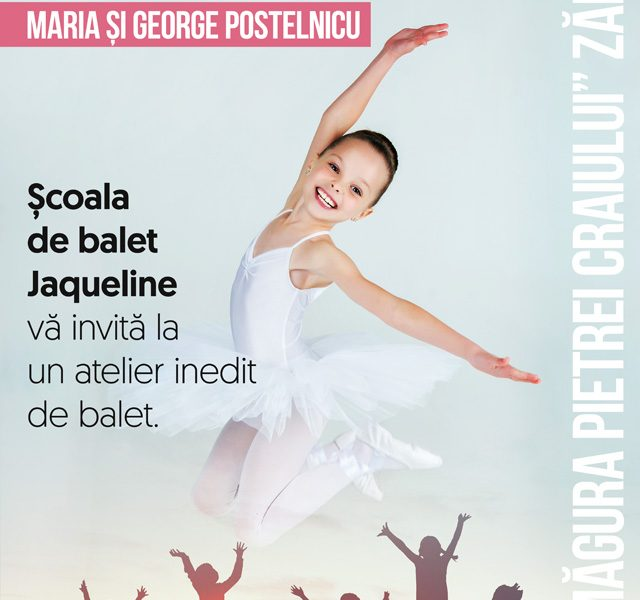 Atelier balet Jaqueline Balet